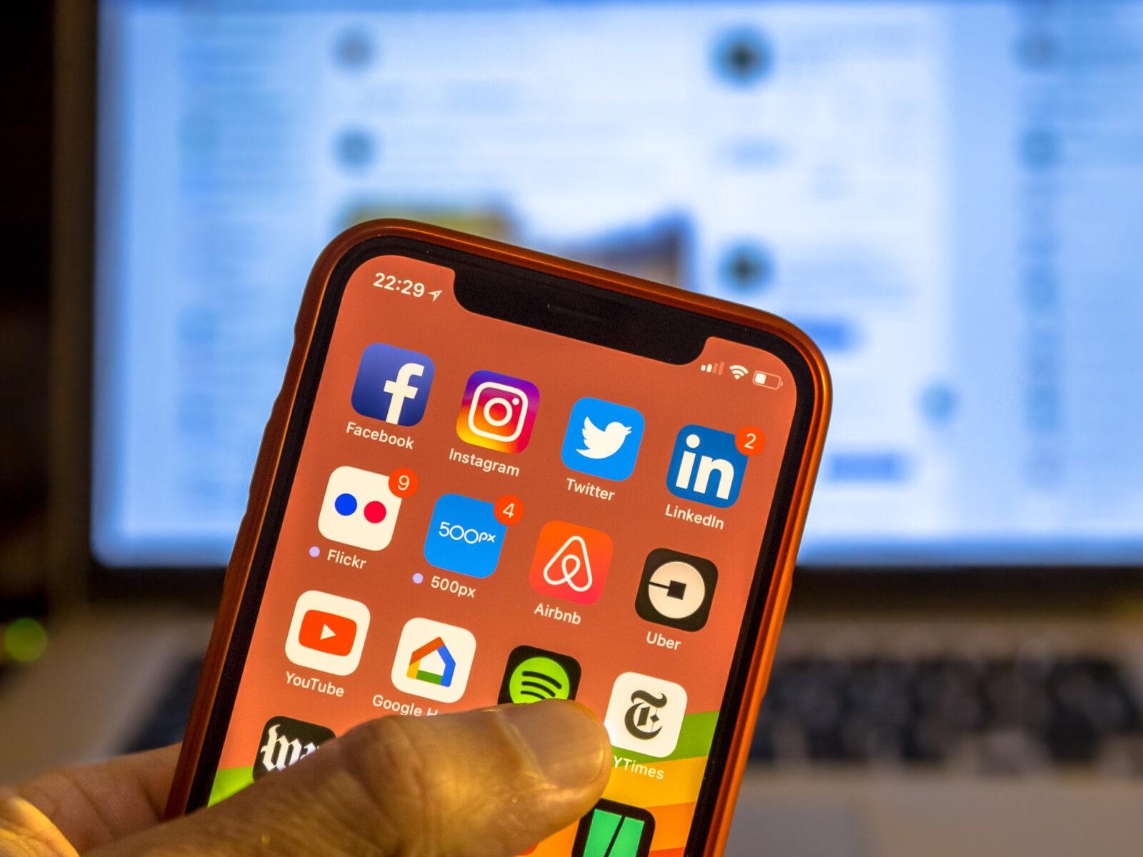 Apps online consumo colaborativo