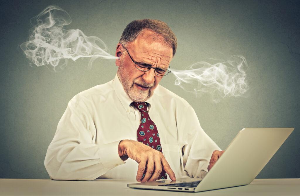 ¿Por dónde empezar cuando se empieza tarde con la informática? Problemas (y soluciones) de digitalizarse