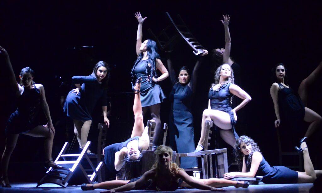 El musical La Magia de Broadway en Ifema