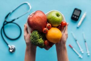 Dieta rica en fibra
