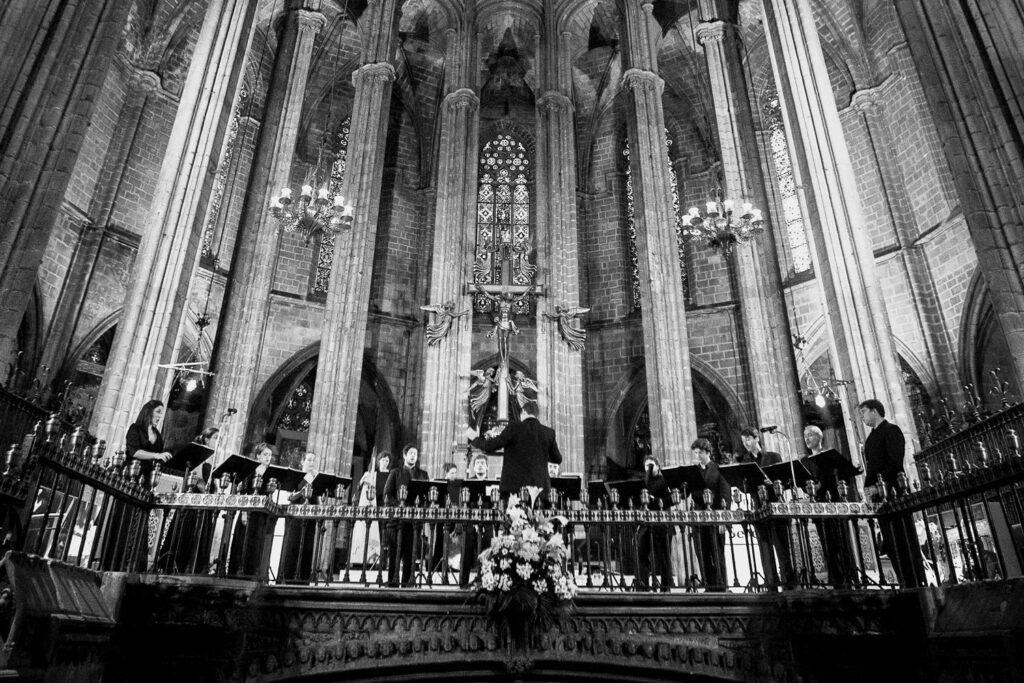Festival Internacional de Arte Sacro de Madrid