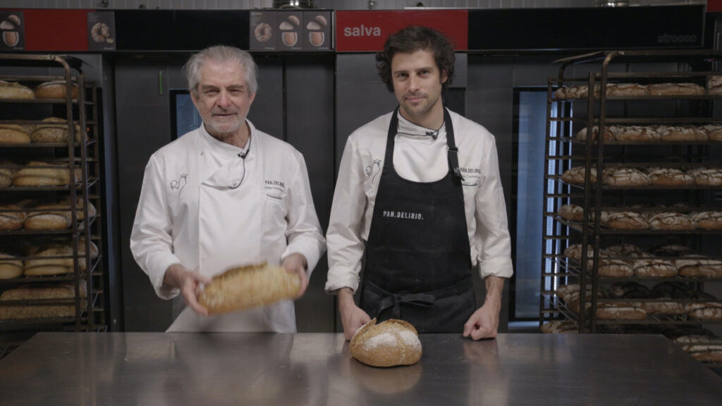 Aprende a elaborar tu propio pan casero