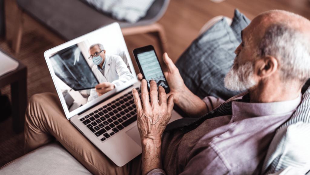 Salud inteligente, o cómo la tecnología te ayuda a llevar una vida más sana