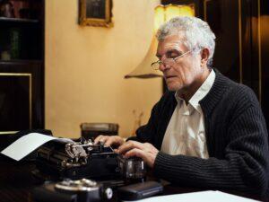 Concurso de relatos para mayores de 60 años