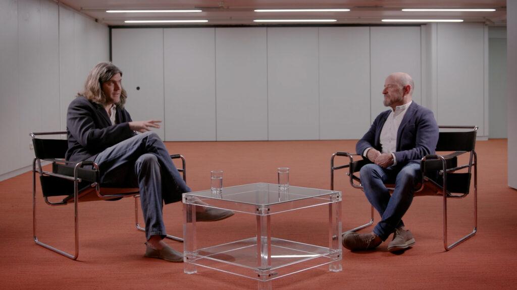 Diálogos Vida Silver – Carlos Urroz y Jacobo Fitz-James Stuart