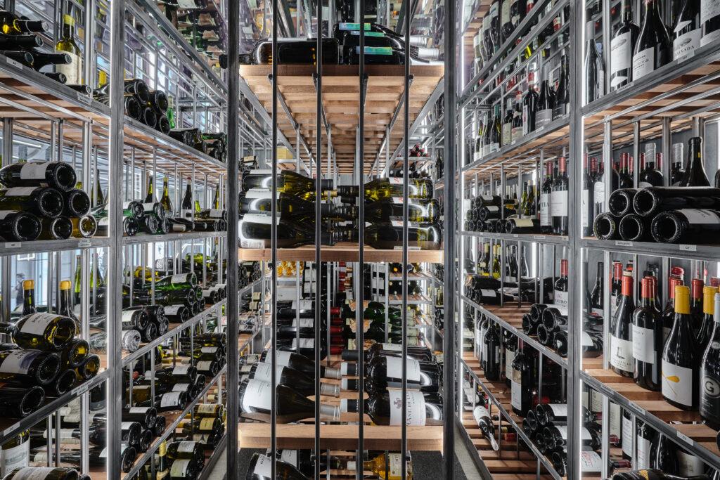 Berria, culto al vino