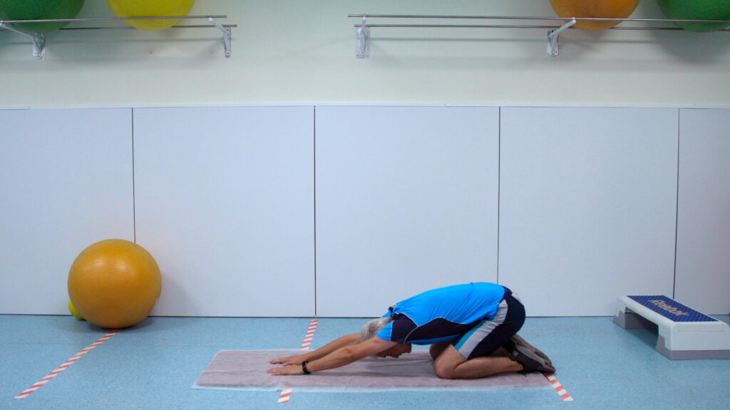 Todo lo que deberías hacer para ser más flexible