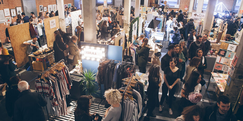 El Mercado de Diseño llevará a Vida Silver a los mejores artesanos españoles