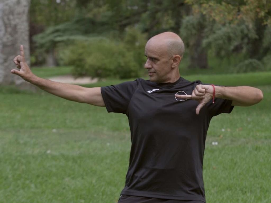 Chi Kung, el arte energético chino que mejora tu bienestar físico y mental