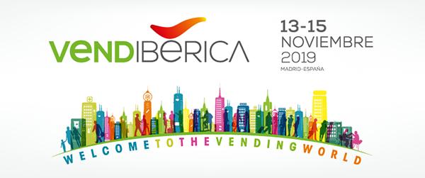 Vendib??rica 13-15 November 2019. Madrid Spain