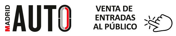 Madrid Auto ticket sales